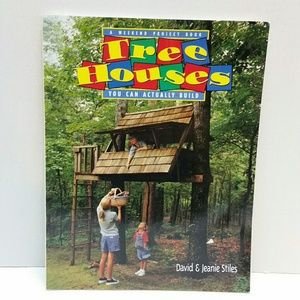 Other - Tree Houses You Can Actually Build